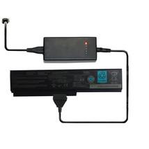 External Laptop Battery Charger for Toshiba Satellite C660-17E Battery - $56.37