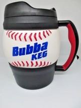 Bubba Sport 52oz Baseball Ball Plastic Jug Keg Cooler Slugger games picn... - €4,27 EUR