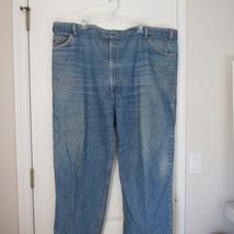 Men's Levi 540 Jeans 52 32 USA  - $36.62