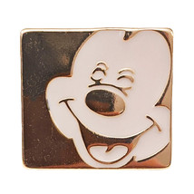 Mickey Mouse Disney Lapel Pin: Mickey Laughing - $12.90