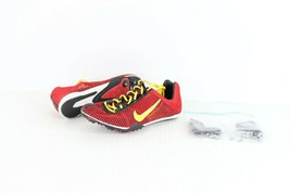 New Vintage Nike Mens 6.5 Womens 8 Lanang Steeplechase Track Spikes Shoe... - $79.15