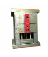Plastic Injection Molds as per your requirement - $990.00
