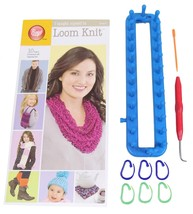I Taught Myself to Loom Knit Beginners Pack - $25.72 CAD