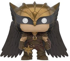 Funko POP TV: Legends of Tomorrow - Hawkman Action Figure - $9.89