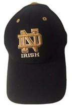 University of Notre Dame Fighting Irish Officially Licensed Hat Cap Dark Blue - $13.99