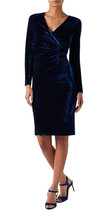 MONSOON Marianna Velvet Dress BNWT - $61.51