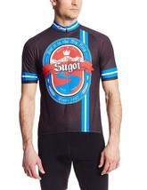 Sugoi Pilsner Cycling Bike Biking Jersey NWT Mens Medium  - £28.71 GBP