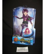 Disney Descendants 2 ISLE OF THE LOST 12 inch action figure doll toy: MA... - $36.96