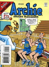 Archie Digest Magazine #221 VF/NM; Archie | save on shipping - details inside - $2.50