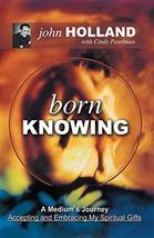 Born Knowing [Paperback] Holland, John image 2