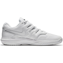 Nike Men Air Zoom Prestige Tennis Shoes White AJ4657 100 Size 13 - $79.95