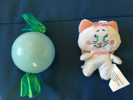Disney Sweet Reveal Small Plush Marie *NEW/Opened Blind Bag* o1 - $7.99