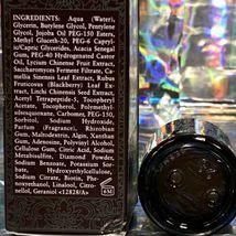 NEW IN BOX 15mL (FULL SIZE) fresh Black Tea Firming Eye Serum image 4