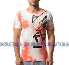 American Fighter Maybrook FM8144 Short Sleeve Graphic T-shirt Top By Affliction - $35.22+