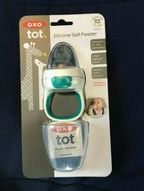 OXO Tot Silicone Self-Feeder *NEW* bb1 - $12.99