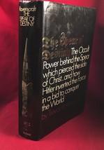 The Spear of Destiny by Trevor Ravenscroft 1st Edition - $53.90