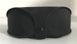 Oliver Peoples Glasses Sunglasses Soft Hard Case Black - $24.95