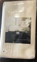 Hotel Collection VERVE KING Textured Sham Nwop Read - $22.80