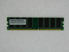 1GB MEMORY FOR HP PAVILION A810.UK A810E A810N A845W J208CN J210CN J212CN J218CN
