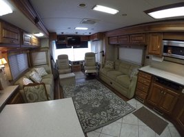 2006 Holiday Rambler Endeavor 40PDQ For Sale In Benton, AR 72019 image 10