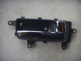 04-06 Nissan Altima Front Right Passenger RH Inside Interior Door Handle OEM - $22.77