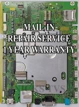 Mail-in Repair Service TNPH0988UE TXN/A1QWUUS for TC-P55VT50 1 Year Warr... - $245.00