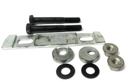 Specialty Products 85500 Rear Toe Adjustment Kit Black Bolts 1984-1985 Ford - $39.75