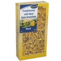 Frankincense with Nard from Jerusalem Insense Nardo Frangrance 3.5 oz / ... - $11.88