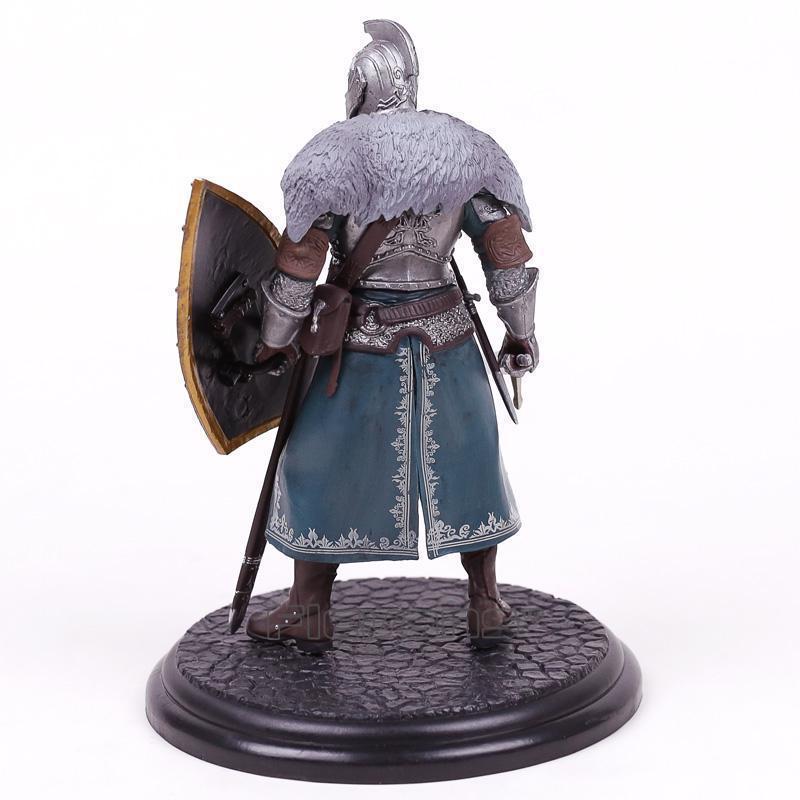 Dark Souls Faraam Knight / Artorias The Abysswalker Toy Figure Collectible Model image 5