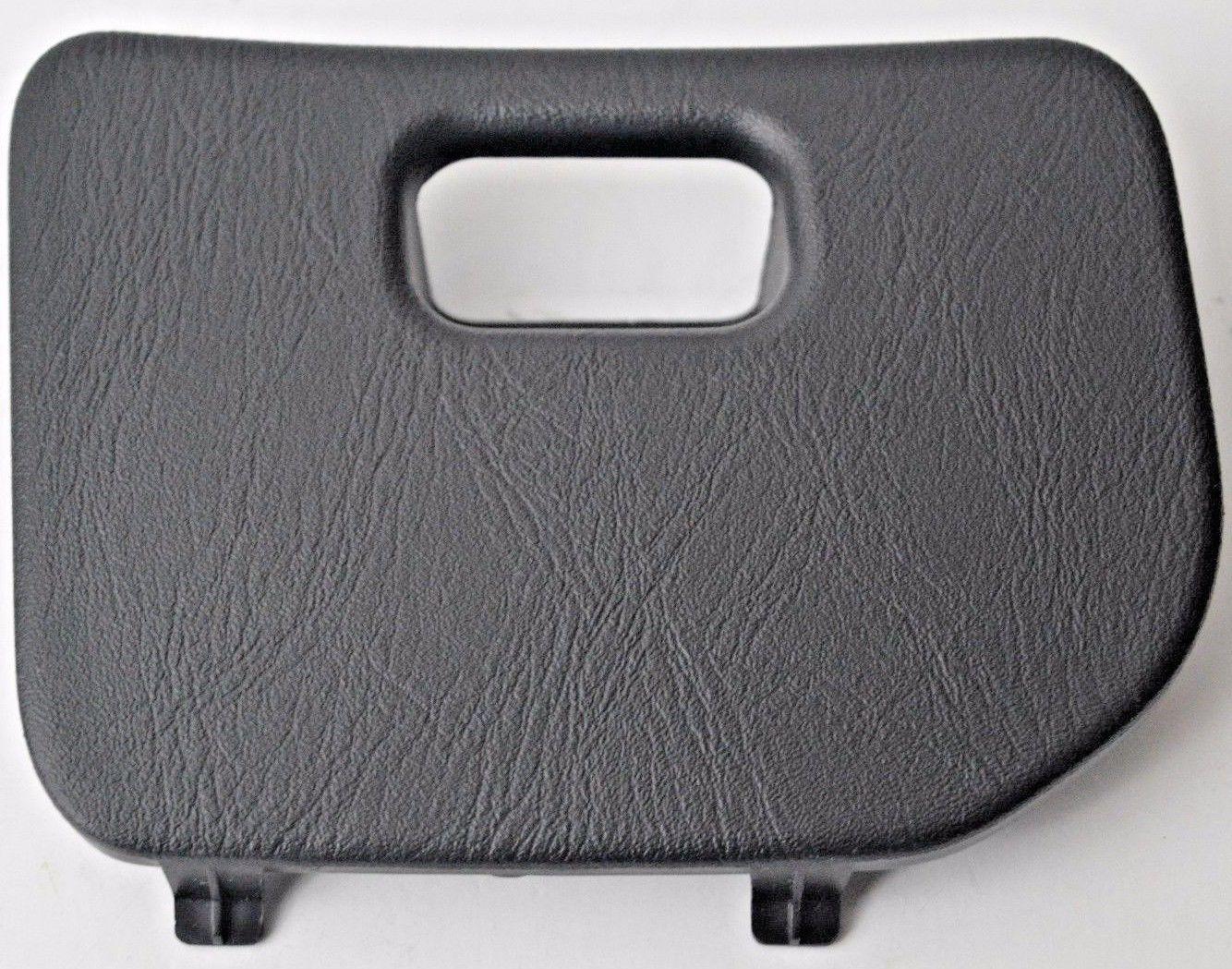 S l1600. S l1600. 00 01 02 03 2000-03 Nissan Maxima Black Fuse Block Cover  ...