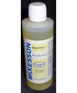 McKesson Medi-Pak™ Alcohol Free Mouthwash - BRAND NEW 4 OUNCE BOTTLE - G... - $6.92