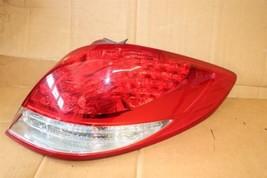 2012-15 Hyundai Veloster LED Taillight Lamp Passenger Right - RH