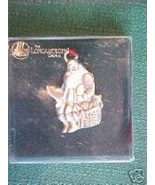 Longaberger Santa Claus Ornament Pewter New In Original Box - $8.86