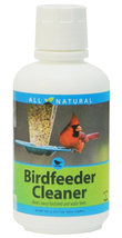 Care Free Enzymes Bird Feeder Cleaner Made In USA 94722D 16 oz. - $14.67