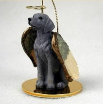 WEIMARANER ANGEL DOG CHRISTMAS ORNAMENT HOLIDAY Figurine Statue - $14.99