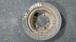 EIS173725 Crankshaft Belt Pulley Nissan Terrano 1992 - $32.89