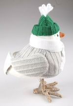 Target Wondershop Juniper Featherly Friend Collectible Bird Figure 2018 image 4