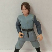 2002 Star Wars Young Boba Fett Action Figure Mini - $9.80