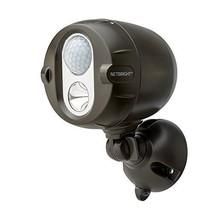 Mr. Beams MBN350 200-Lumen Networked LED Wireless Motion Sensing Spotlig... - $24.72