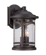 Marblehead 3-Light Outdoor in Palladian Bronze - $149.99