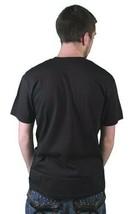 Tavik USA Made Mens Black Blue Fuchia Lightning Thunder Striker Sky T-Shirt NWT image 2