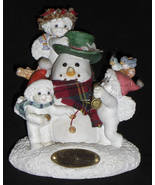 Dreamsicles Magical Beginning Limited Edition Christmas 2000 - $18.99