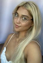 New MICHAEL KORS MK 0077 2610 53mm Rose Gold Women's Eyeglasses Frame D - $99.99