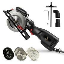 Mini Circular Saw with Laser Guide - new (cy) - $98.99