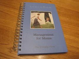 Lifescapes Evolution Management Per Moms Famiglia Azienda - $3.33