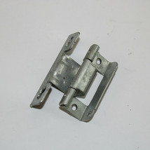 General Electric Dryer : Door Hinge (WE01X25317) {N1683} - $10.88