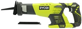 Reciprocating Sawzall 18V Cordless One+ Variable Speed with 2 Blades Pow... - $115.11