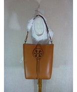 NWT Tory Burch Aged Camello Miller Hobo/Shoulder Tote - Minor Imperfection - $423.71