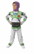 Toy Story, Classic Buzz Lightyear Costume, Fancy Dress, Small, UK Size, ... - $35.00