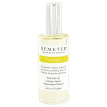 Demeter Perfume  4 oz Pineapple Cologne Spray (Formerly Blue Hawaiian) - $31.99